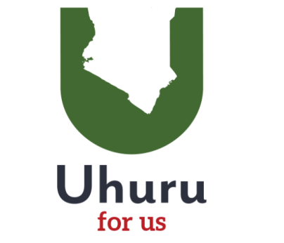 Uhuru for Us official website