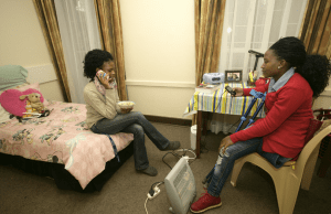 Getting Accommodation in University Hostels after admission and Living Off-campus