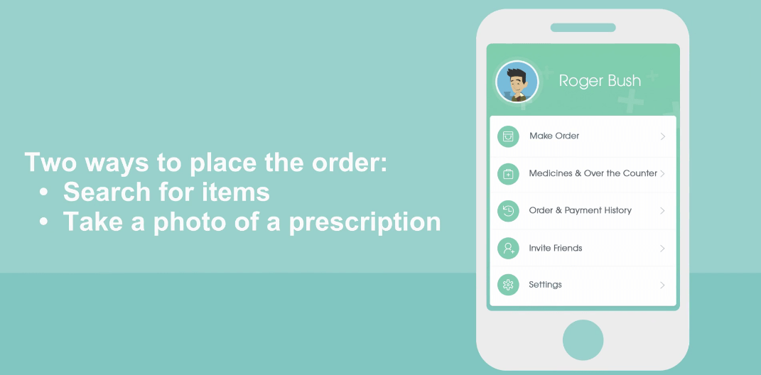 Livia app Kenya How to Order Medicine, Drugs online from trusted chemists, Pharmacy near you and get them delivered to your room