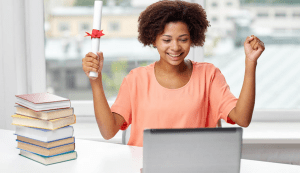 Importance of acknowledged certificates for online courses