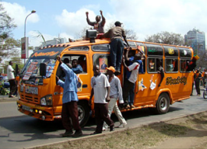 Theft in Nairobi Matatus and How to avoid it