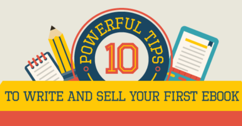 How to Write and Sell Your First eBook Part 2