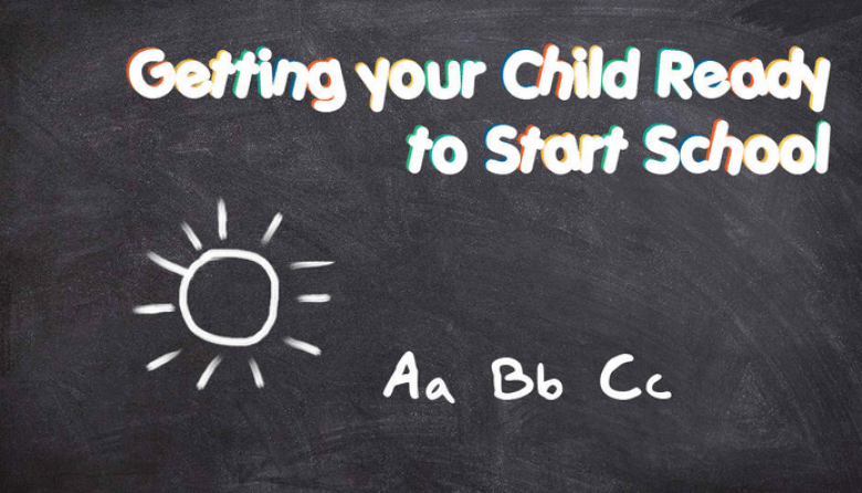 How to know your child is read to start school, Preparing your kid to start schooling