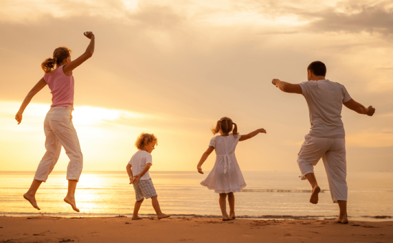 How to save for that family vacation in December on time, kenya