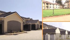 How Suraya Homes has turned into a scam, conning house buyers