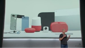 Google's New Products: Pixel 2, Pixel Buds, Pixelbook, Daydream VR headset, Home Mini and Max