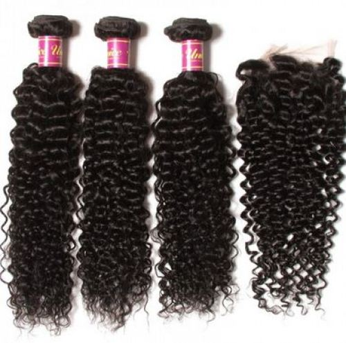 sample Brazilian Human Hair
