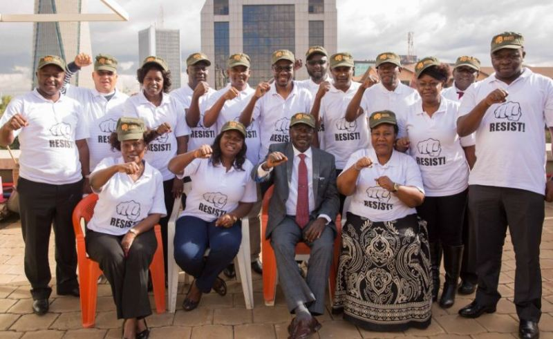 List of Products, Companies to be boycotted by NASA now Nation Resistance Movement (NRM)