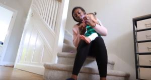 Challenges New Mothers Face After Delivery, Life with a newborn baby