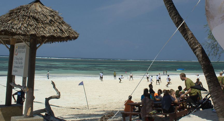 December Holiday Destinations in Mombasa County, Places to Visit
