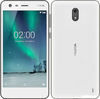 Nokia 2 Features, Technical Specifications and Price in Kenya