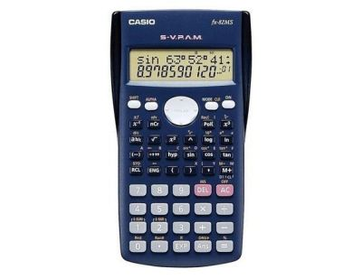 Casio Scientific calculator in Jumia Kenya