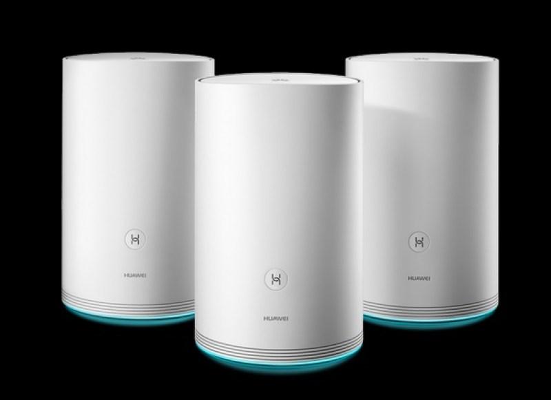 Huawei Wi-Fi Q2 Mesh Router