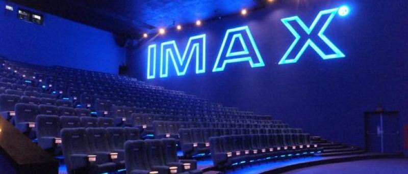 Imax Kenya cinema