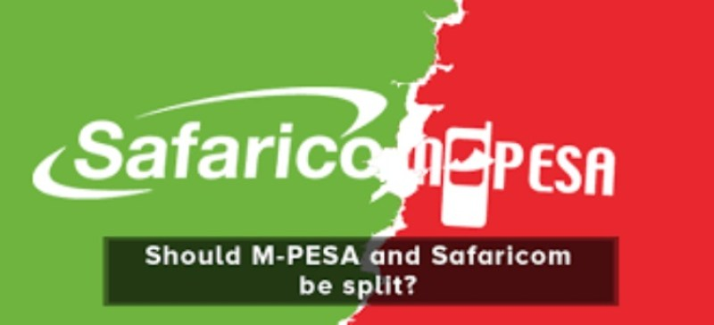 Reprieve for Safaricom as CA Drops Split Bid