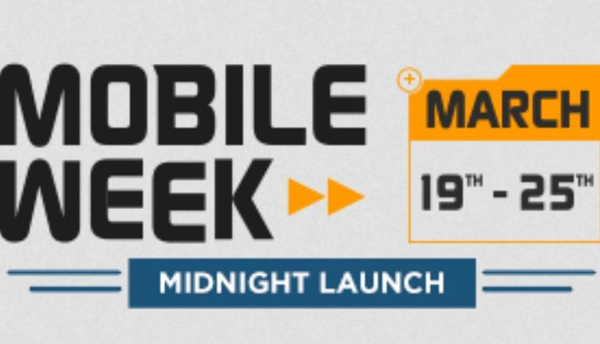 Shop online and enjoy Jumia Kenya Mobile Week 2018 with Best Smartphone Deals and Offers