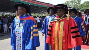 2018 44th graduation ceremony and graduation list