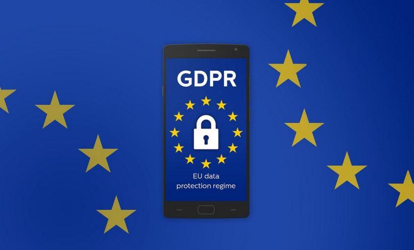 EU General Data Protection Regulation (GDPR) Summary and pdf