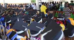 14th December 2018 Jaramogi Oginga Odinga University of Science and Technology (joost) 6th graduation list and ceremony
