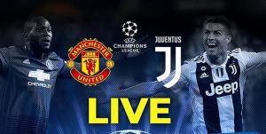 Kenyan TV Channel that will Air Manchester United Vs Juventus Champions League 2018 Match and Live stream options