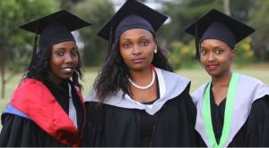 Update on Egerton University 39th Graduation Ceremony and list, Friday 7th December 2018