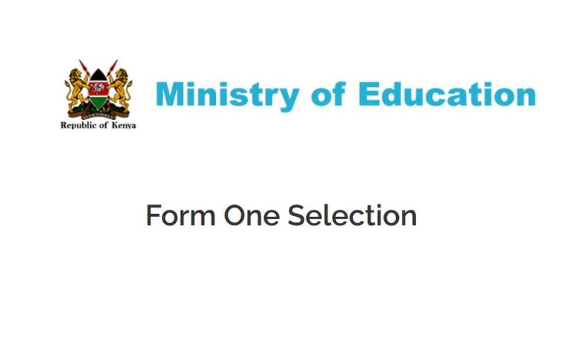 2018 for one selection, secondary school placed, admission letter download for 2019