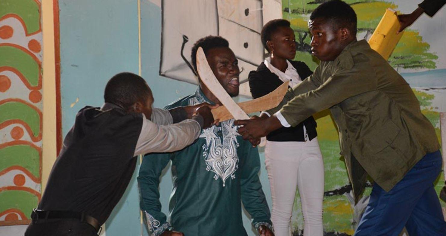 2019 Kenya National Drama and Film Festival to be held at Kibabii University, Bungoma