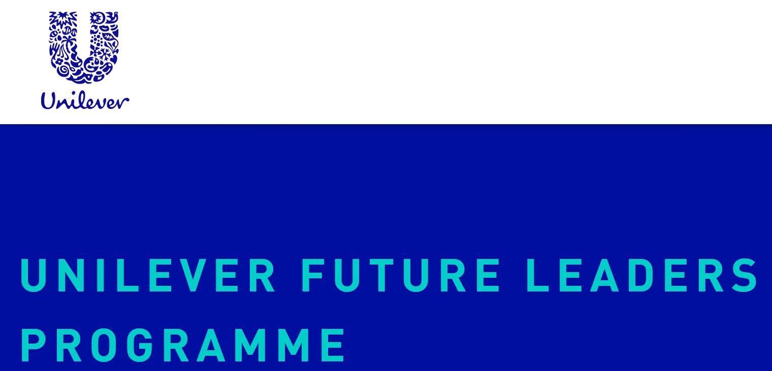 Unilever Kenya Graduate Trainee Programme and Internship opportunities Requirements