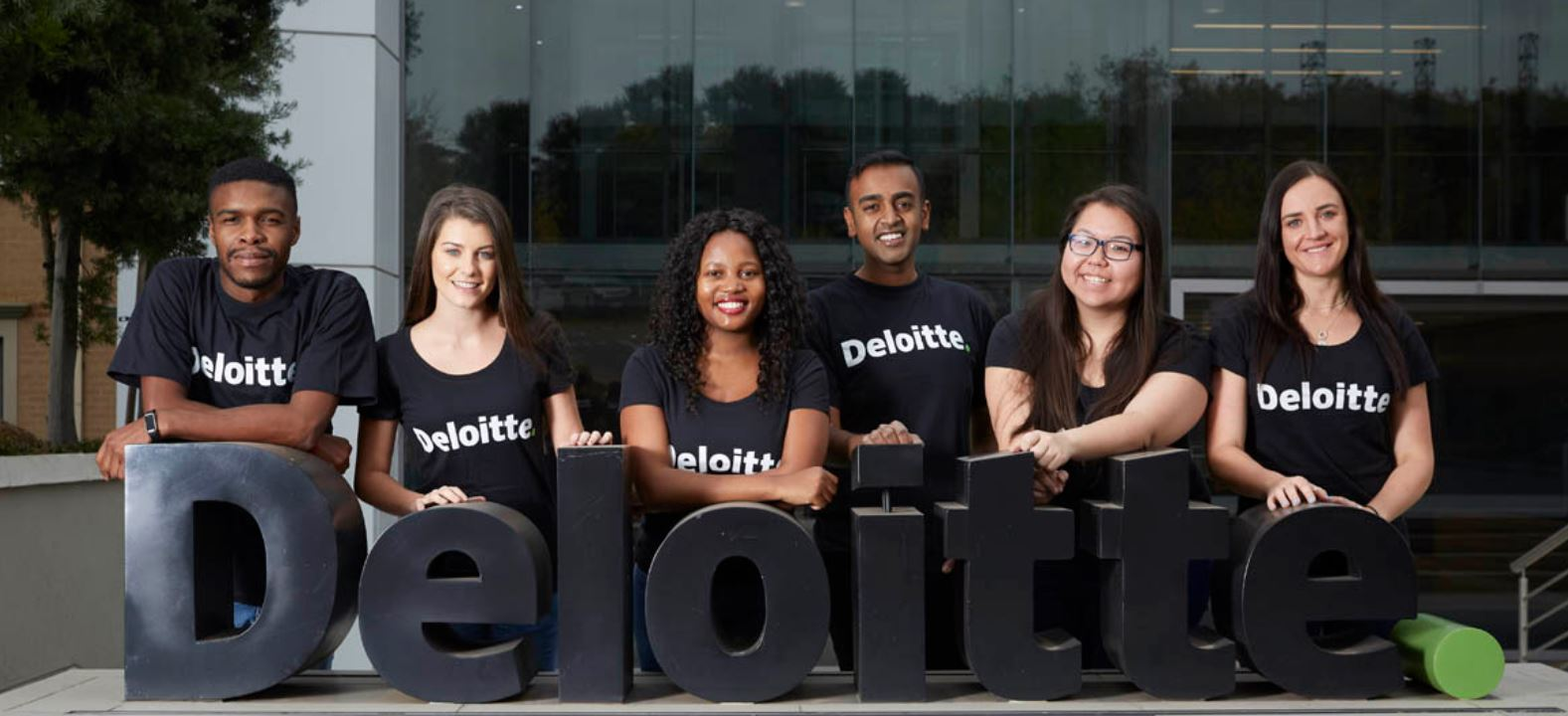 Working at Deloitte Kenya as an Audit consultant, Job Requirements, How to apply