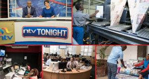 Working at Nation Media Group Kenya and How to apply for reporter job opportunities