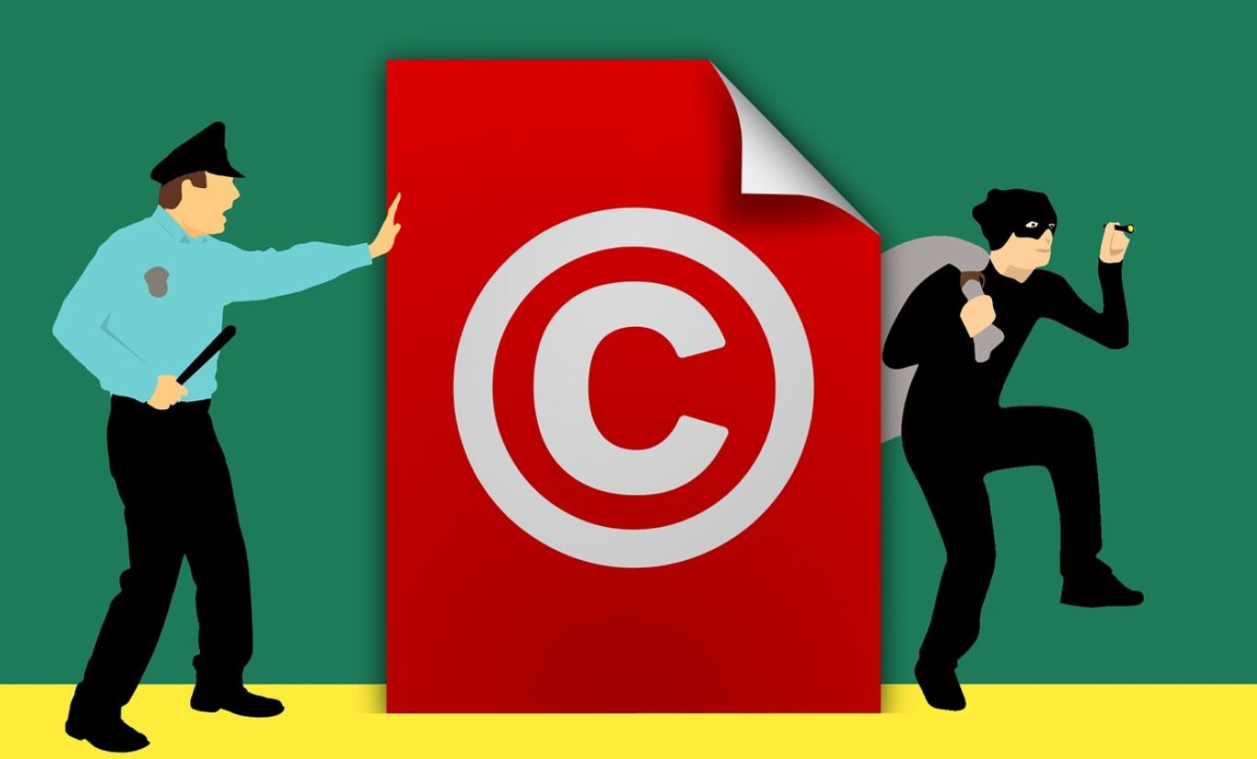 How to File a Claim for Copyright Infringement in Kenya for DMCA take dow