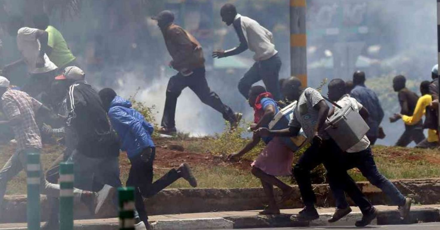 How to Get The Right To Protest or assemble peacefully in kenya, What the Law Says