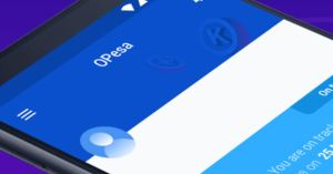 Opesa Loan app application guide