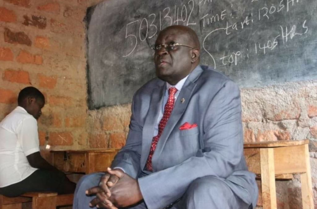 KNEC KCPE 2019 Results release day update, cs George Magoha