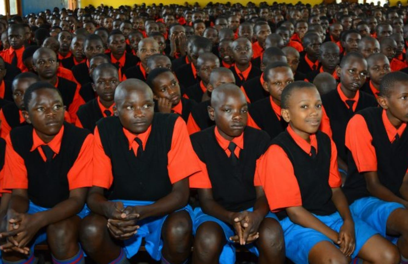 most popular high schools in Kenya