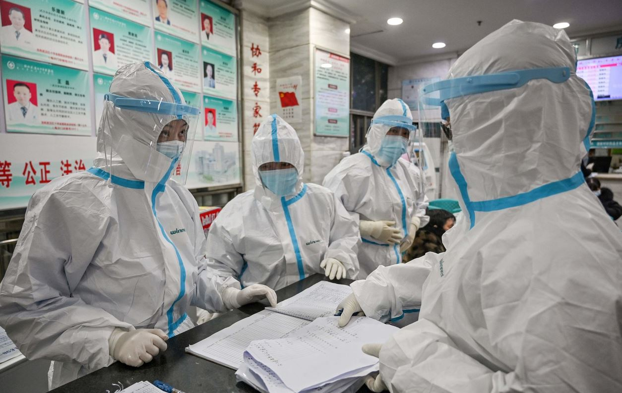 Kenyn students locked in Wuhan City over Coronavirus to receive Sh. 1.5 million from Government