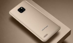 Ulefone note 7 price in Kenya, Specifications and Problems