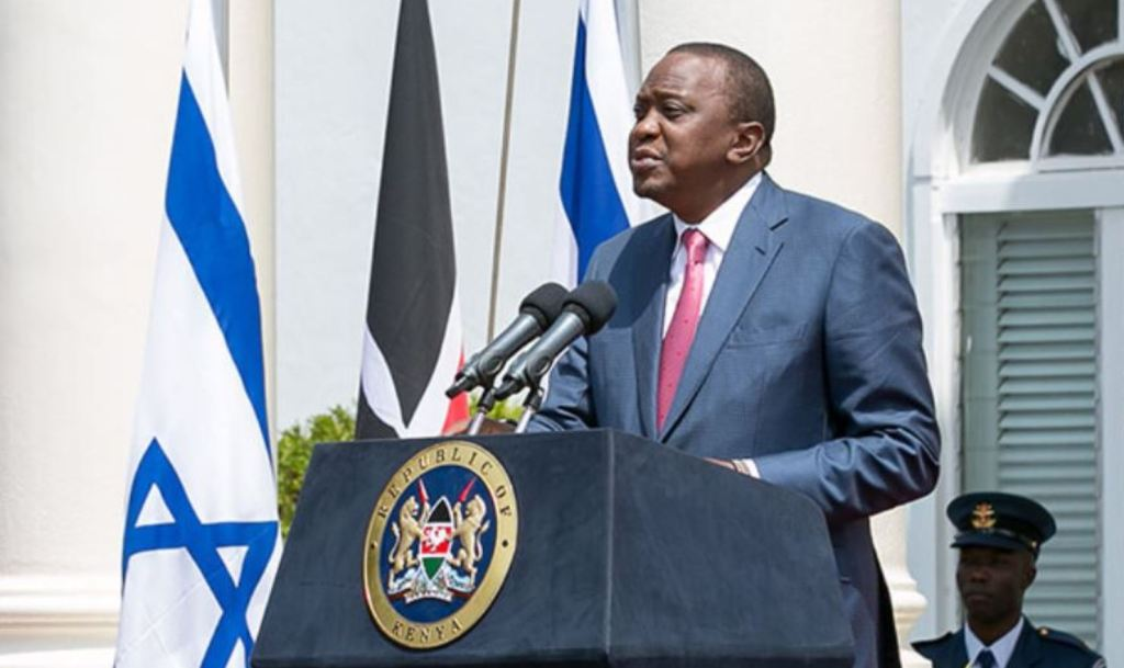 president Uhuru orders all Schools to be closed over Coronavirus rising cases