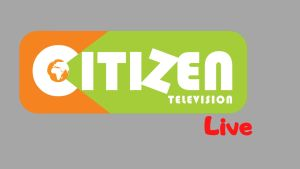 Citizen TV Livestream now for news