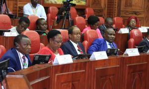 Education Profile of Members of Parliament (mp) in Kenya