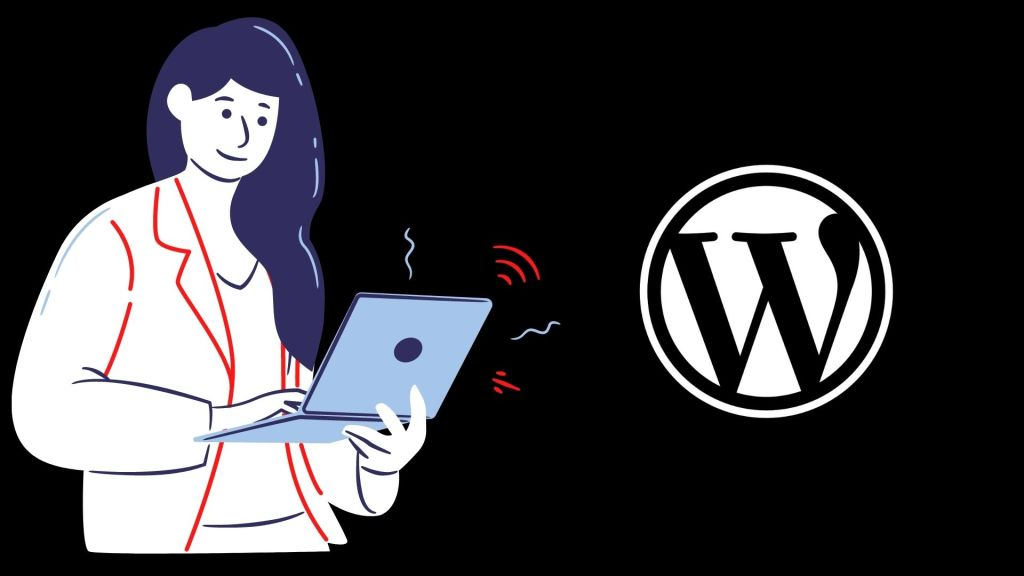 Wordpress.org blogging platform