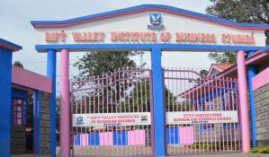 admission to Rift Valley Institute of Business Studies