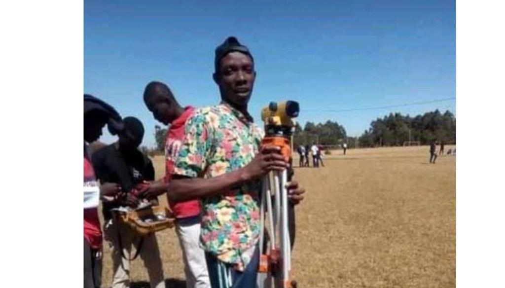 Eldoret Polytechnic student Mwaniki Ramon murder in Cherunya, Langas