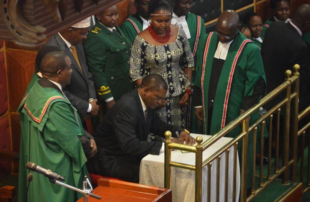 public service Internship Bill in Kenya
