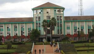 Moi university financial crisis, declared insolvent