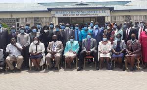 Teacher Training Colleges (TTC) principals and education ministry officials