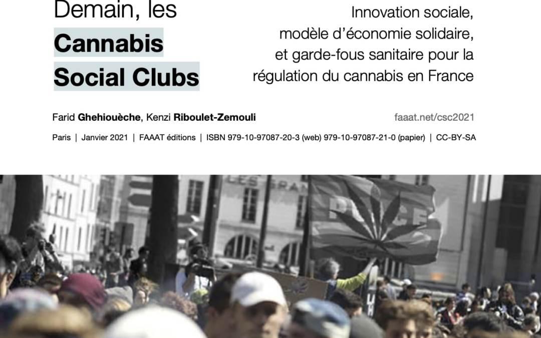 Demain, les Cannabis Social Clubs
