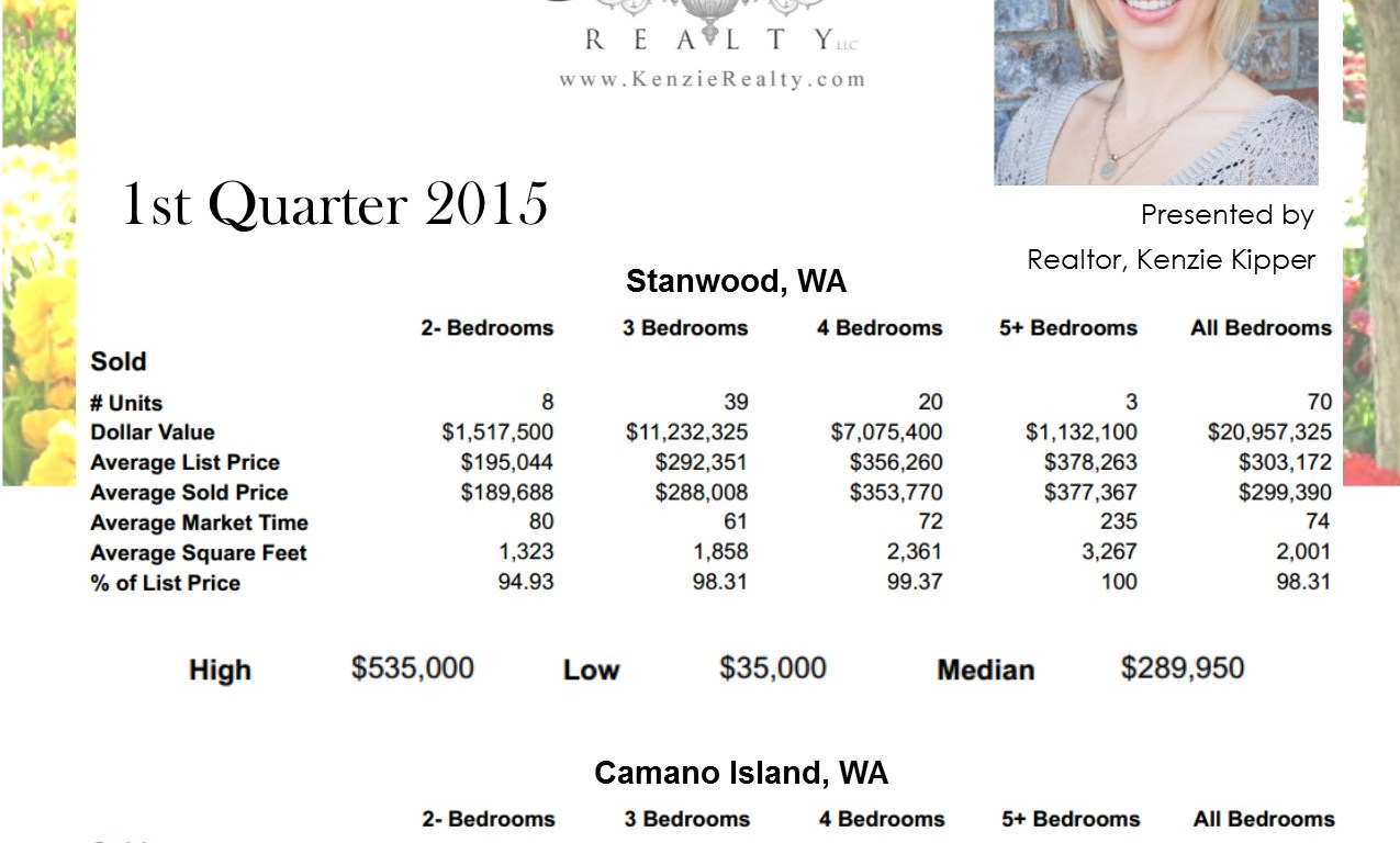 2015 q1 market insider report