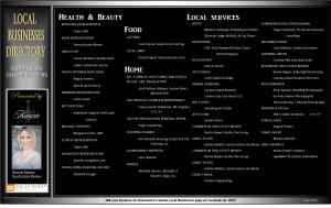 Stanwood & Camano Island Local Businesses Directory.