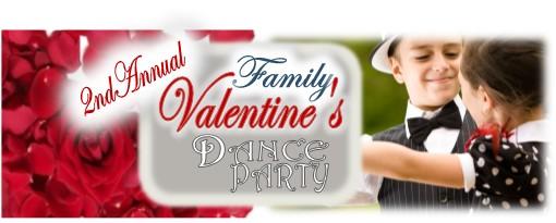 2nd annual valentines dance party header eventbrite